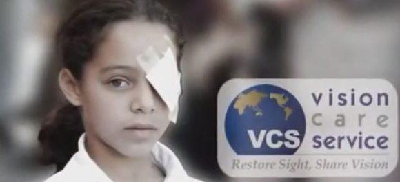 Vidéo Reportage de la Compagne Médico-chirurgicale d'ophtalmologie à Tinghir